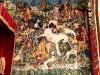 Unicorn Tapestries, mittelalterliche Webteppiche