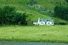 Idyllisch gelegene Farm am Wegesrand
