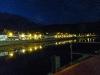 Ullapool bei Nacht