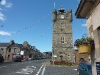 Dufftown, Clock Tower Main Street