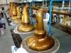 Destillieren in Brennblasen