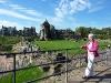 St. Andrews Castle - nur noch Ruinen