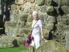 Wir erforschen St.Andrews Cathedrale