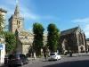 Es gibt auch heile Kirchen in St.Andrews