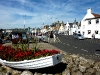 Hafenzeile Anstruther Easter