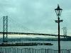 Hawes Pier, Edinburgh,