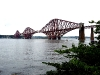Forth Bridge from Hawes Pier