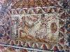 Freigelegte Mosaiken