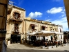 Café an der Porta Reale