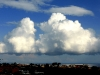 Was sagt uns diese Wolkenbildung
