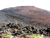 Aufmarsch zum Krater