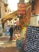Gasse in Taormina