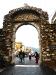 Porta Messina, Taormina