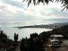 Blick auf Giardini Naxos