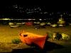 Im Hafen von Naxos