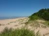 "Entlang der ""Baltic Coast"""