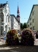 Pause in Pärnu