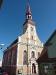 Pärnu - Elisabethkirche