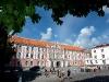 Schloss Toompea, Parlament