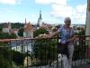 Über den Dächern der Altstadt