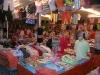 Im Bazar von Kumköy