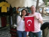 Hier fällt deutsch-türkische Freundschaft leicht