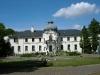 Schloss Blücherhof