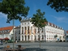 Rathaus in Neustrelitz