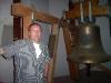 Mirow: im Glockentum der Johanniterkirche