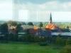 Blick auf Dömitz, Altstadt