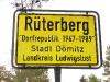 "\""Dorfrepublik\"" Rüterberg"