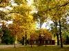 Herbststimmung in Trebel