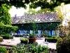 Künsche, Barockgarten