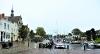 Hafen in Veere.