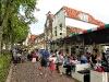 Historischer Markt in Veere