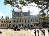 Rathaus auf dem Burgplatz