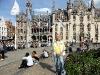 """Rathaus am \""""Grote Markt\"""""""