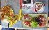 Mittagsimbiss in Bocholt