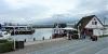 Am kleinen Hafen in Zingst