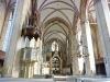 St. Marienkirche - Altarraum