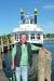 Wieder zurück im Hafen Zingst