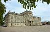 Schloss Ludwigslust - Vorderansicht